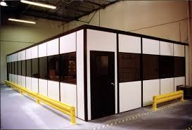 office and warehouse space. Warehouse Office And Space
