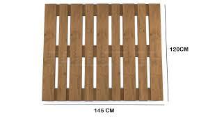 A melhor opção é optar por materiais confortáveis e cores que não sobrecarreguem o ambiente. Cabeceira De Pallet Cama De Casal 145x120 Pallet Sp