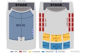 Peoria Civic Center Peoria Tickets Schedule Seating