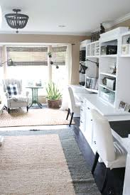 home office craft room. Home Office- Craft Room- Reveal- Office Space- Supply Storage Ideas Room E