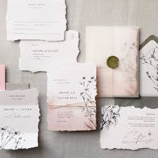 seal and send wedding invitations vistaprint best 304 best wedding invitations stationary