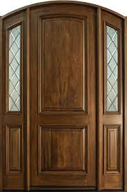 Articles With Contemporary Oak Front Doors With Sidelights Tag Solid Wood Contemporary Front Doors Uk