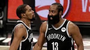 NBA 2021: James Harden frisked, friends ...