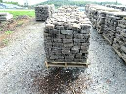 wall cap stone construction retaining