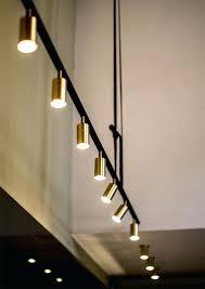 full image for track lighting for dark hallway led the long john range redefined