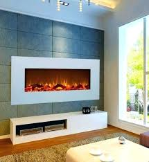 napoleon azure 50 electric fireplace inch prism 80004 touchstone sideline 50 recessed electric