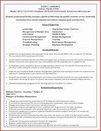 Plumbing Supervisor Resume Sample 24 Best Of Plumbing Supervisor Resume Sample Simple Resume 5