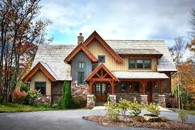 small house plans with walkout basement for mountain home plans with walkout basement lovely rustic small