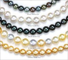 Image result for vintage pearls variety