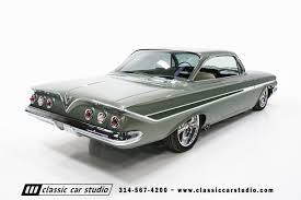 1961 Chevrolet Impala | Classic Car Studio