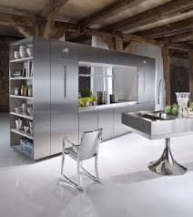 Commercial Kitchen Flooring Stainless Steel Commercial Kitchen Cabinets Circular Dining Table