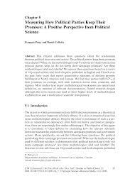 an research paper outline quantitative