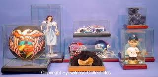 custom display cases baseball display cases football display cases cast car display cases