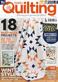 Issue 41 of Love Patchwork & Quilting on sale today! - Love ... & Issue 41 of Love Patchwork & Quilting on sale today! - Love Patchwork &  Quilting Adamdwight.com