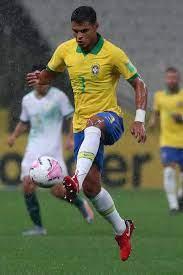 รายการ ฟุตบอลโลกรอบคัดเลือกโซนอเมริกาใต้... - เพจเชลซี Fan Club