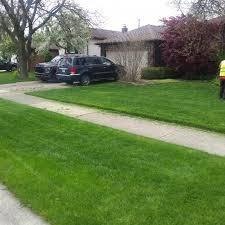 1 petersburg va lawn care service