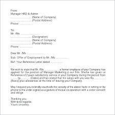 employment dates verification letter proof of employment examples letters verification forms