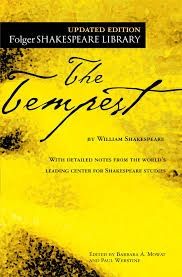 the tempest book by william shakespeare dr barbara a mowat the tempest 9781501130014 hr