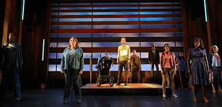 Official Site Of Goodspeed Musicals