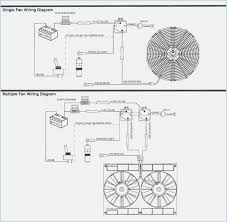 auto electric fan wiring diagram buildabiz me Electric Cooling Fan Wiring Diagram electric radiator fan wiring diagram wagnerdesign