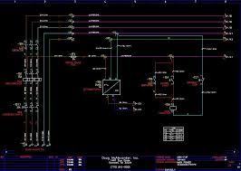 electrical drawing in cad the wiring diagram electrical drawing cad wiring diagram electrical drawing
