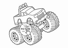 Monster Truck Kleurplaat Geïnspireerd Schön Kleurboek Hot Wheels