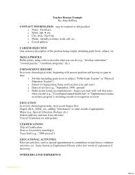Resume Samples Australia And Teacher Resume Example Examples