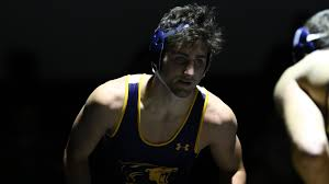 Anthony Gagliano - Wrestling - The College of New Jersey Athletics