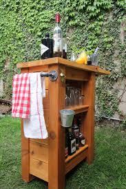 portable patio bar. Portable Outdoor Bar Designs Makes A Perfect Addition | Interior \u0026 Exterior Ideas Patio