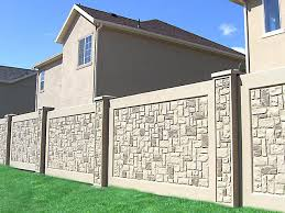 Small Picture Boundary Fence Boundary Walls StoneTree