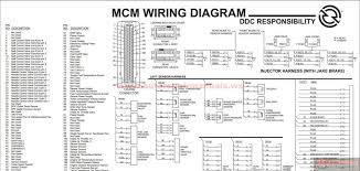 frick tube ice maker wire diagram wire center \u2022 EZ Connect Ice Maker Wiring Harness detroit diesel ddec vi series 60 mcm egr engine harness schematic to rh pinterest com ice maker wiring harness ice maker wiring harness adapter