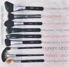 morphe brushes names. morphe brushes | beauty pinterest morphe, makeup and names b