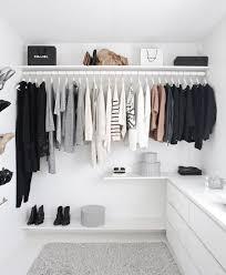closet basics apartment therapy