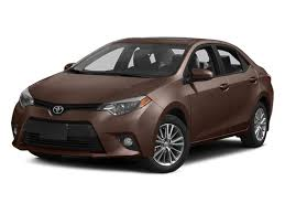 2014 Toyota Corolla Price, Trims, Options, Specs, Photos, Reviews ...