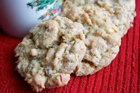 these pecan oatmeal white chocolate chip cookies are filled with wonderful flavor and will be a