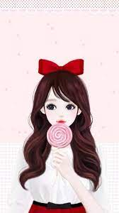 Cute Drawings iPhone 6 Wallpaper HD ...