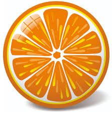 <b>Мяч Star Апельсин</b> 11/2944 - купить в Минске