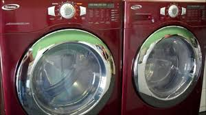 Best Price On Front Load Washer And Dryer Crosley Maytag Front Loading Washer Dryer Set With Pedestal