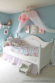 Girls Shabby Chic Bedroom Ideas 3