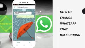 Wallpaper changer is a popular app that allows you to automatically change the wallpaper based on several conditions. How To Change Whatsapp Chat Background Youtube