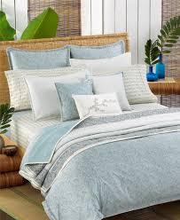ralph lauren indochine blue paa 12pc king duvet cover set new