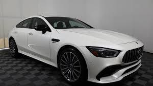 Search over 1,100 listings to find the best local deals. Used 2019 Mercedes Benz Amg Gt 53 Sedan 4matic Awd For Sale Right Now Cargurus