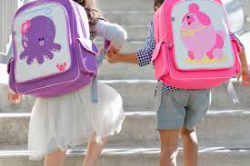 beatrix new york big kid backpack  poodle  fairy blossom and friends