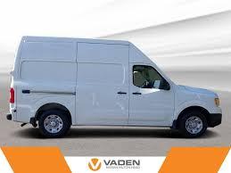 new 2018 nissan nv cargo nv2500 hd sv v6 van high roof cargo van hilton head sc