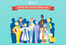 Thank You Notes For Nurses Thank A Care Team Thanksforcaring Ca