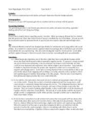 Generalised anxiety disorder Neal Houston  PhD