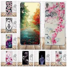 Mobile Phone Etui <b>For Coque Sony Xperia</b> XA Cover For Sony ...