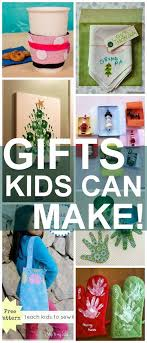Edible Holiday Gifts Kids Can Make  Food Network  Holiday Homemade Christmas Gifts That Kids Can Make