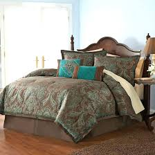teal bedding extraordinary chocolate and teal bedding comforter teal and brown bedding sets pertaining to comforter teal bedding