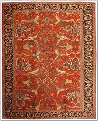 antique persian rug appraisal